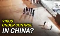 Hubei Resident Test Positive for CCP Virus in Shantou