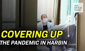 Harbin Residents Experience Censorship During Pandemic