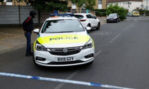 4 People Shot in North London, Police Launch Probe