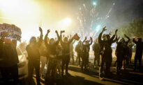 GOP Representatives Propose Doubling Federal Punishment for Rioting