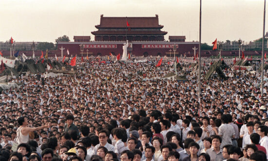 Chinese Activists Recount the Tragedy of Tiananmen Square Massacre 31 Years Later