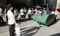 Remembering Tiananmen Square Anniversary With Creator of 'Tank Man' Short Film