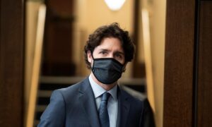 Trudeau Takes Part in Third Pandemic Summit, Eyes UN Security Council Seat