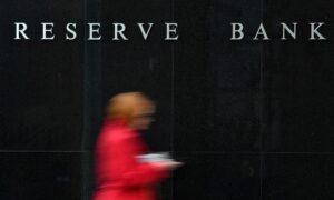 Australian Economy in Recession