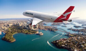 Qantas, Jetstar to Increase Domestic Flights by 40 Percent
