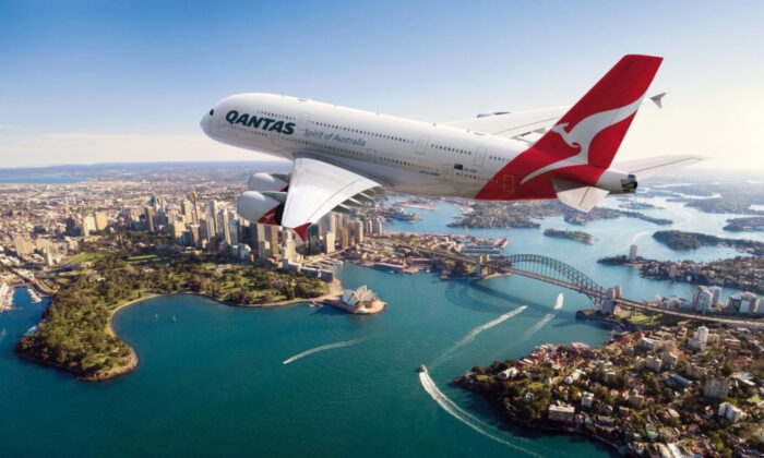 Qantas Group will increase domestic flights in June and July (Supplied)