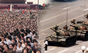 The June 4 Tiananmen Square Massacre: Five Truths That Still Aren't Widely Known