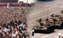 US Awards Tiananmen Mothers Still Seeking Justice for Murdered Family Members