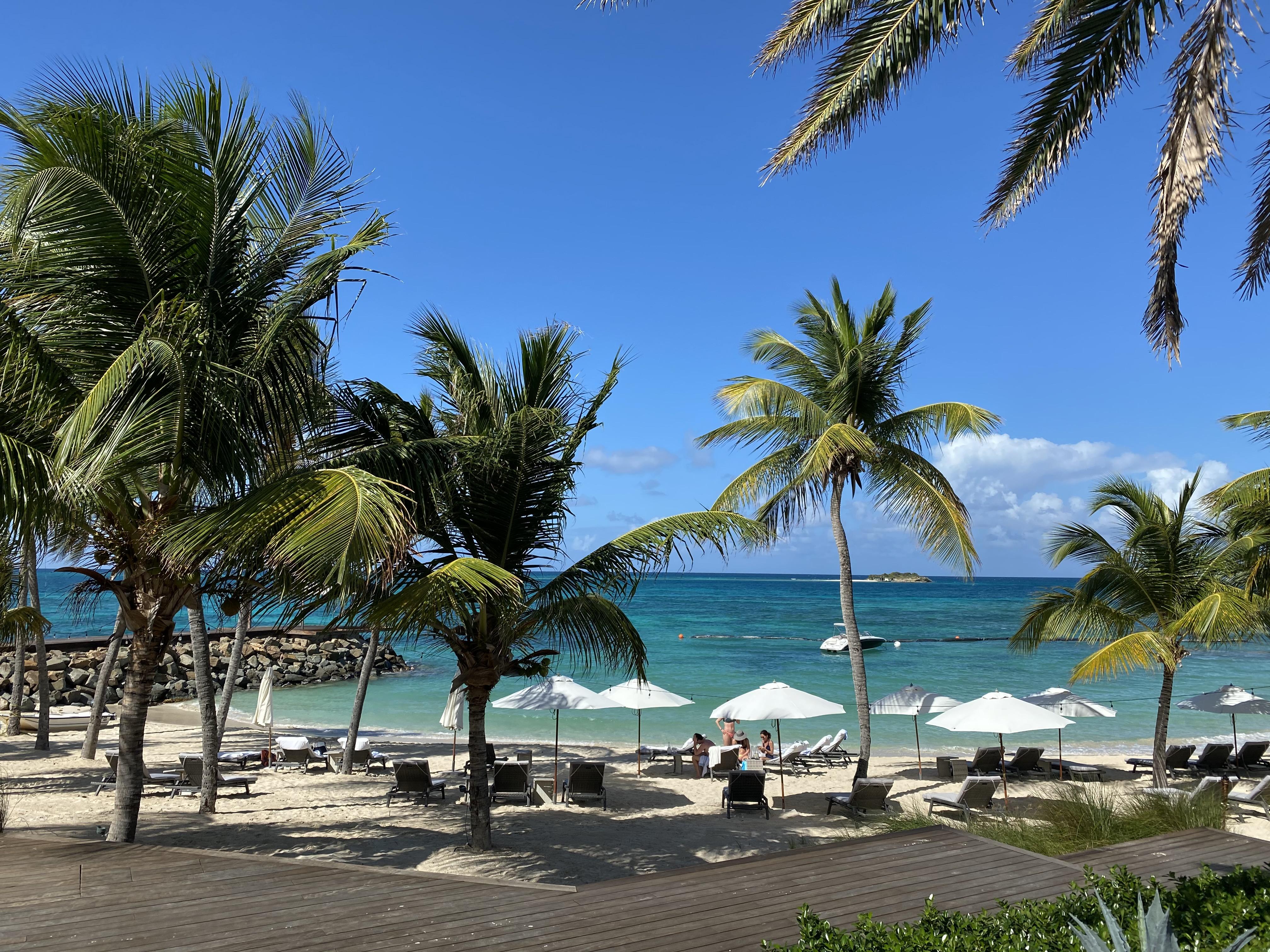 hodge's beach