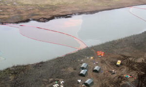 Russia Declares State of Emergency After Diesel Spills Into Arctic River System