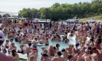 No New COVID-19 Cases From Crowds at Lake of the Ozarks: Health Official