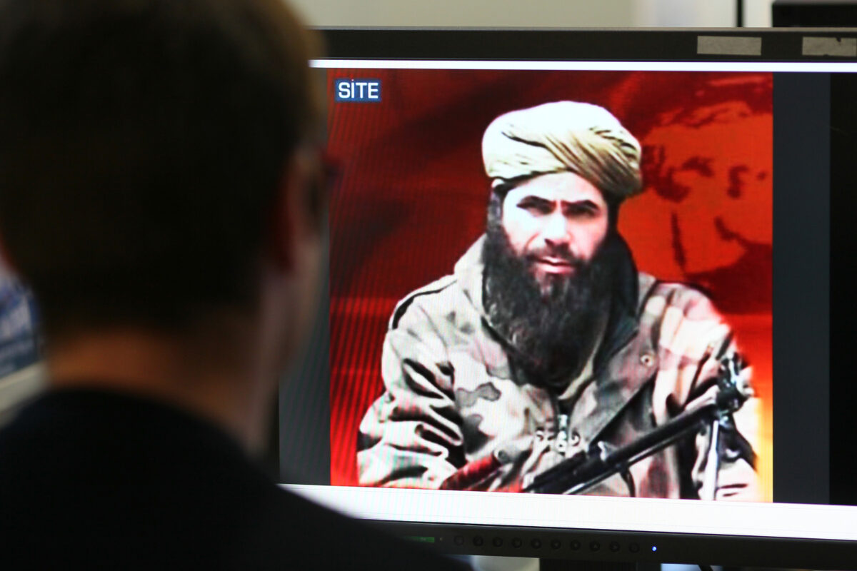 French Army Kills Al-Qaeda North Africa Chief Droukdel: Armed Forces Minister