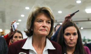 'My State Needs Relief,' Says Sen. Murkowski on COVID-19 Relief Package as Alaska Struggles From Actions Like Keystone Ban