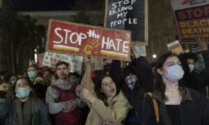 Sydney Black Lives Matter Protest Banned
