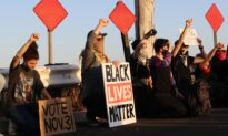 Newport Beach Protests Call for Political Action