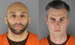 Two Ex-Cops Charged in Floyd's Death Were Rookies: Attorneys