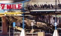 Minneapolis Unrest Brings $55 Million In Property Damage