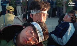 China In Focus (June 4): Tiananmen Survivor Recounts What He Saw