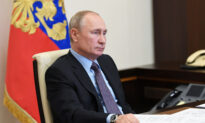 Putin Chides Nornickel, Orders Law Change After Arctic Fuel Spill