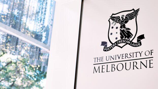 University of Melbourne, Parkville VIC, Australia