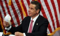 New York Democrats Look to Censure Andrew Cuomo