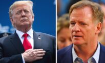 NFL's Roger Goodell Backs 'Peaceful Protests' From Players After Trump Supports Quarterback's Comments
