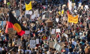 NSW Appeal Court Authorises Sydney Rally