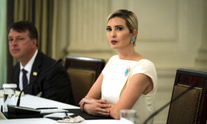 Ivanka Trump Denounces 'Cancel Culture' After WSU Tech Removes Her as Commencement Speaker