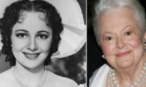 A Tribute to Hollywood Legend Olivia de Havilland as She Approaches Her 104th Birthday