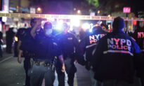 2 Police Officers Shot, One Stabbed in Violent Confrontation in Brooklyn
