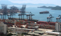 China Exports for May Slip Back Into Contraction, Imports Worst in 4 Years