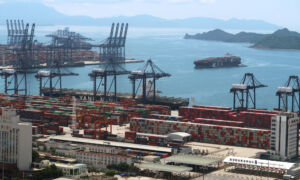 Challenges to the China Supply Chain