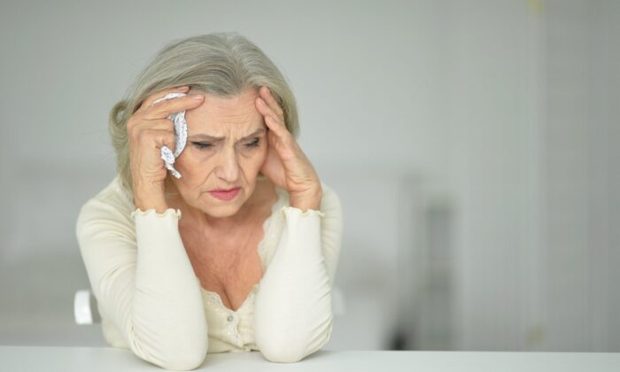 Electroconvulsive therapy has been used as a treatment for mainly women over 60 who haven't responded to other treatments for depression or other mental illness. (Ruslan Huzau/Shutterstock)