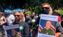 FBI Looks for Link Between 2 Ambush Killings of Officers