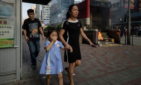 China Insider: CCP to Implement Pro-CCP Brainwashing Education to HK Students Starting in Kindergarten