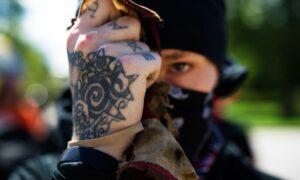 The Philosopher of Antifa