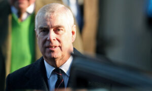DOJ Disputes Prince Andrew Claims That He Offered to Help Prosecutors With Epstein Case
