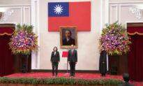 Brazil Congratulates President Tsai of Taiwan on Her Inauguration