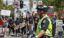 From Riot Squad to Social Worker: Police Pulled in Too Many Directions