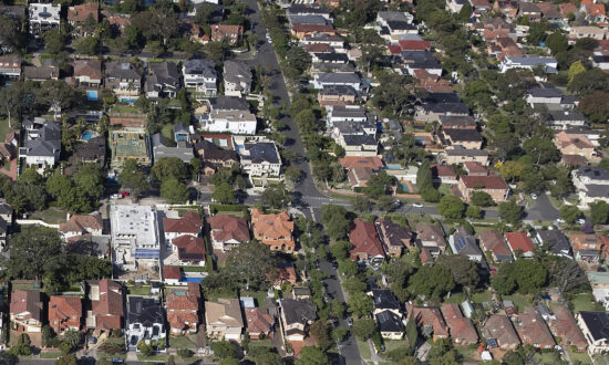 Mortgage Lending Rules Tightened to Rein in Australian Property Market