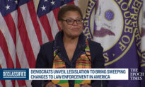 Democrats Unveil Sweeping Bill Targeting Police Misconduct