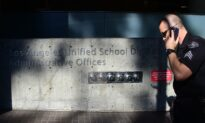 Los Angeles Teachers Union Calls for Disbanding School Police