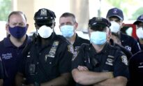 NYPD Ending Plainclothes Anti-Crime Units, Says Commissioner