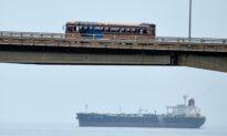 Oil Tankers Turn Away From Venezuela as More Sanctions Loom