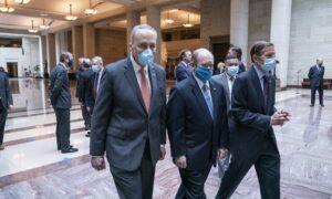 Schumer Calls on McConnell to Consider Police Reform Legislation