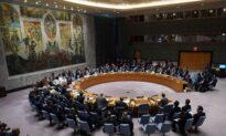 Diminishing Value for Canada to Join UN Security Council