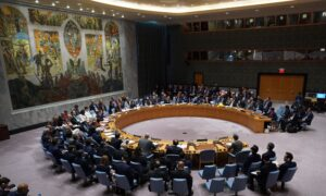 Canada Loses Bid for Seat on the United Nations Security Council