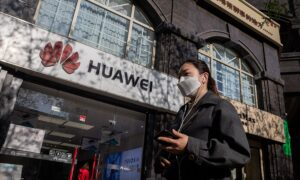 China Insider: 2 Canadian Telecommunication Giants Turn Their Backs on Huawei in 5G Networks