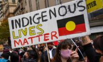 Jacinta Price Says Aboriginal Deaths in Police Custody Are Not Caused by 'Systemic Racism'