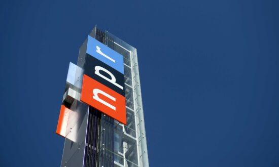 Privatize PBS and NPR
